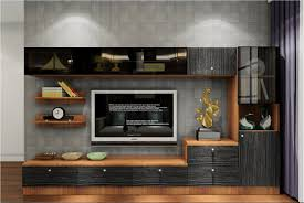 tv unit designs 2016 living lcd tv wall unit images pictures becuo throughout