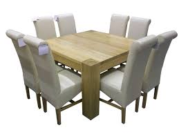 white dining room table seats 8 small custom diy square wood dining room table design with white