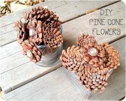 pine cone decoration ideas pine cone decorating ideas for the holidays homesteading