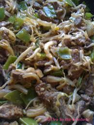 boeuf cuisiné boeuf aux légumes cuisiner les restes d un rôti de boeuf laora