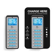 brightbox cell phone charging station rental charging lockers
