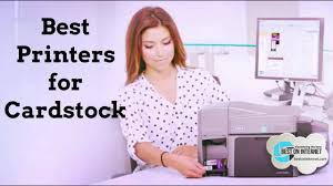 best printers for cardstock reviewed and compared youtube