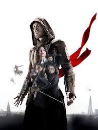 assassin u0027s creed film assassin u0027s creed wiki fandom powered