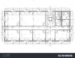 building construction drawing construction drawing of an office