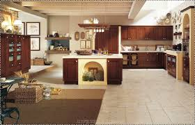 beautiful kitchen countertop big house plans modern ranch homes
