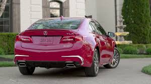 2018 acura tlx reviews and 2018 acura tlx v6 with advance package youtube