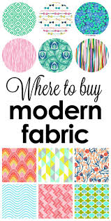 Home Decor Online Shops Where To Buy Modern Fabric Fabrics Modern And Sewing Projects
