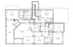 different floor plans fantastic kitchen layout templates different trends including