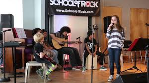 of rock rockville centre rock 101 students at rvc sandel