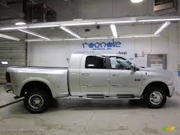 dodge ram mega cab dually for sale 2010 dodge ram 3500 laramie mega cab 4x4 dually in bright silver