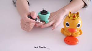 nail polish bottle holder u0026 mini cute duck dryer nail buyincoins