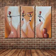 wall ideas 10 fun ideas to decorate your kids room painted wall painted wall murals for bathrooms painted murals of trees impressionist fetch water african women oil painting