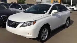 lexus dealers in vancouver area lexus certifed pre owned 2012 white rx 350 awd premium package 2