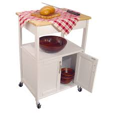 catskill kitchen island white kitchen trolley with lacquered hardwood top