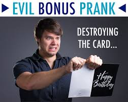 prank card that won u0027t stop playing your audio message