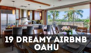 best kitchen cabinets oahu 19 dreamy airbnb oahu vacation rentals for 2020 by matt