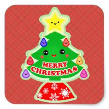 merry cat stickers zazzle