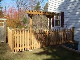 wood fence in st paul lakeville twin cities woodbury cottage