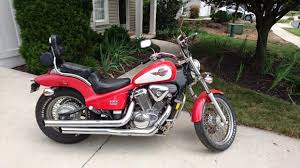 honda shadow vlx 600 motorcycles for sale in pennsylvania