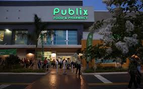 publix instacart team up to pilot online delivery in the miami