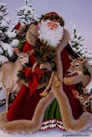 world santa clipart clipartxtras