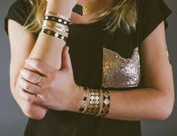 be the star of new year u0027s eve with shiny foil tattoos temporary