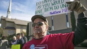 religious leaders enter both sides of fight over transgender bathrooms