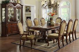 luxury formal dining room furniture with napa valley elegant