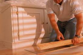 how to install solid wood floors in basements home guides sf gate