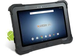 android tablets for xslate d10 rugged tablet pc fully rugged xplore technologies