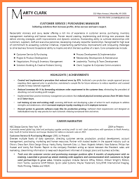 Purchasing Manager Resume Sample by 7 Customer Experience Manager Resumes Bussines Proposal 2017