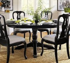 Pottery Barn Dining Room Tables Pottery Barn Dining Table And Chairs Home Design Ideas