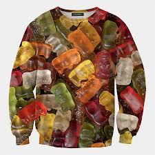 eye catching food sweaters vuing