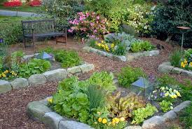 Backyard Planter Ideas Backyard Gardens 18 Inspirational And Beautiful Backyard Gardens