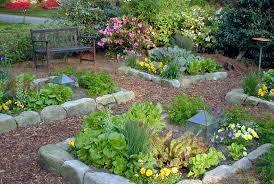 Design Backyard Garden Garden Ideas And Garden Design - Backyard garden design