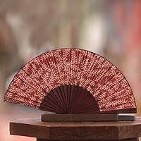 silk fans silk fans silk fans at novica