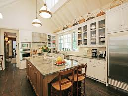 kitchen cabinets for tall ceilings kitchens with high ceilings kitchen high ceiling normabudden homitco