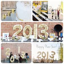 New Years Eve Party Table Decorations by New Years Eve Party Sign U2014 Kristi Murphy Diy Blog
