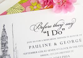 Wedding Invitations Atlanta Skyline Wedding Invitations And Save The Date Cards