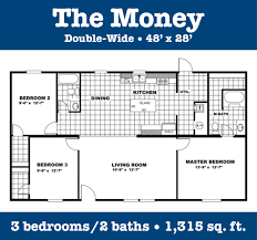 double wide floor plan double wide floor plans you got it homes