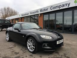 who owns mazda 2014 14 mazda mx5 2 0 sport tech nav 1 prev owner only 5k mls