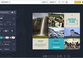 free travel brochure maker powerpoint flyer templates travel