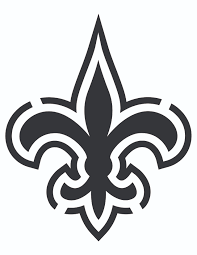 image result for new orleans saints stencil are you ready for