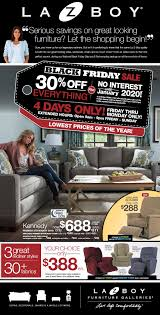sofa bed black friday deals lazboy black friday 2017 ads deals and sales