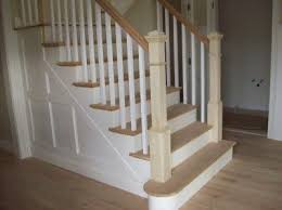 stairs interesting wood stair balusters interesting wood stair