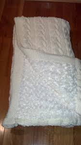 Pottery Barn Throw Pattern Pottery Barn Cable Knit Throw Knit A Bit Crochet Away