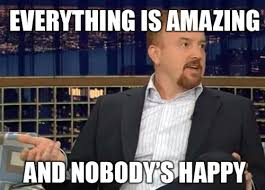 Louis Ck Meme - 10 awesome louis c k quotes that will inspire you