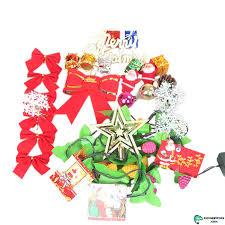 diy foldable 60cm 0 6m colorful christmas xmas tree with