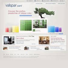 valspar virtual painter valspar grant christman