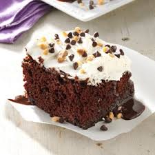 birthday cake recipes taste